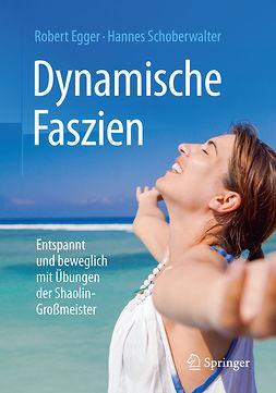 Egger, Robert - Dynamische Faszien, ebook