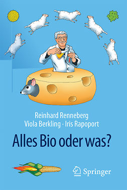 Berkling, Viola - Alles Bio oder was?, ebook