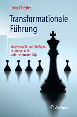 Finckler, Peter - Transformationale Führung, ebook
