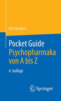 Anghelescu, I.-G. - Pocket Guide Psychopharmaka von A bis Z, ebook
