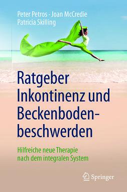 McCredie, Joan - Ratgeber Inkontinenz und Beckenbodenbeschwerden, ebook