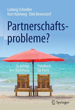 Hahlweg, Kurt - Partnerschaftsprobleme?, ebook
