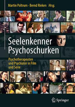Poltrum, Martin - Seelenkenner Psychoschurken, e-bok