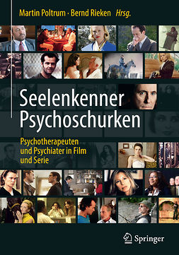 Poltrum, Martin - Seelenkenner Psychoschurken, ebook
