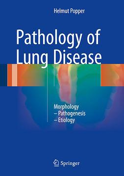 Popper, Helmut - Pathology of Lung Disease, ebook