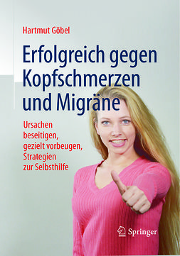 Göbel, Hartmut - Erfolgreich gegen Kopfschmerzen und Migräne, ebook