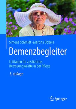 Döbele, Martina - Demenzbegleiter, ebook