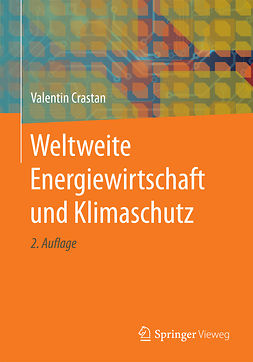Crastan, Valentin - Weltweite Energiewirtschaft und Klimaschutz, ebook