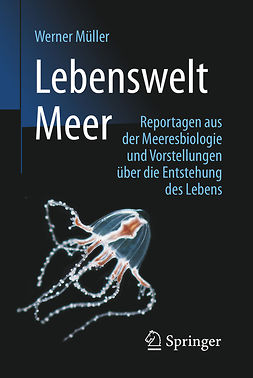 Müller, Werner - Lebenswelt Meer, ebook