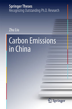 Liu, Zhu - Carbon Emissions in China, ebook