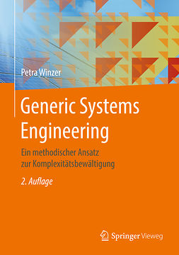 Winzer, Petra - Generic Systems Engineering, ebook