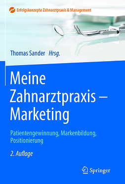 Sander, Thomas - Meine Zahnarztpraxis - Marketing, ebook