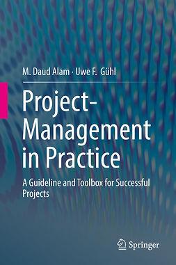 Alam, M. Daud - Project-Management in Practice, e-kirja