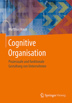 Haun, Matthias - Cognitive Organisation, ebook