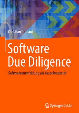 Demant, Christian - Software Due Diligence, ebook