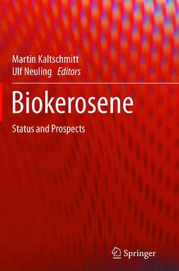 Kaltschmitt, Martin - Biokerosene, ebook