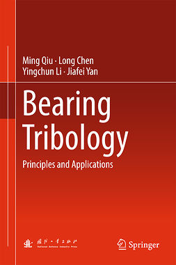 Chen, Long - Bearing Tribology, ebook