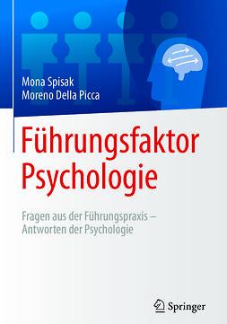 Picca, Moreno Della - Führungsfaktor Psychologie, ebook