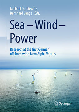 Durstewitz, Michael - Sea – Wind – Power, ebook