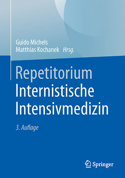 Kochanek, Matthias - Repetitorium Internistische Intensivmedizin, ebook
