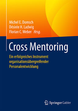 Domsch, Michel E. - Cross Mentoring, ebook