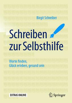 Schreiber, Birgit - Schreiben zur Selbsthilfe, ebook