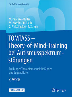 Biscaldi, Monica - TOMTASS - Theory-of-Mind-Training bei Autismusspektrumstörungen, e-bok