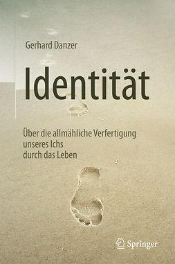 Danzer, Gerhard - Identität, ebook
