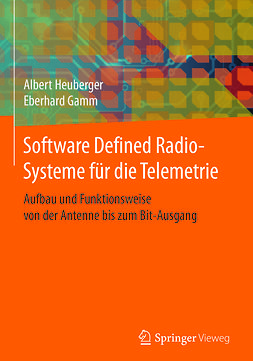 Gamm, Eberhard - Software Defined Radio-Systeme für die Telemetrie, ebook