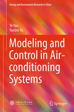Yao, Ye - Modeling and Control in Air-conditioning Systems, ebook