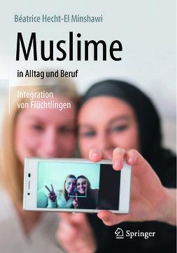 Minshawi, Béatrice Hecht-El - Muslime in Alltag und Beruf, ebook