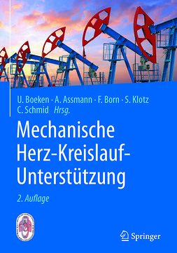 Assmann, Alexander - Mechanische Herz-Kreislauf-Unterstützung, ebook