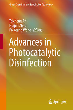 An, Taicheng - Advances in Photocatalytic Disinfection, ebook