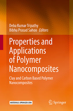 Sahoo, Bibhu Prasad - Properties and Applications of Polymer Nanocomposites, ebook