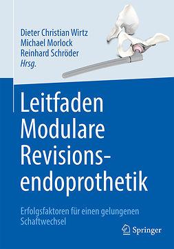 Morlock, Michael - Leitfaden Modulare Revisionsendoprothetik, ebook