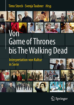 Storck, Timo - Von Game of Thrones bis The Walking Dead, ebook