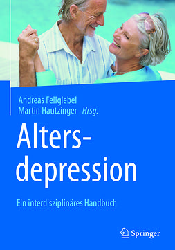 Fellgiebel, Andreas - Altersdepression, ebook