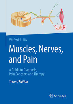 Nix, Wilfred A. - Muscles, Nerves, and Pain, ebook