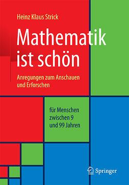 Strick, Heinz Klaus - Mathematik ist schön, ebook