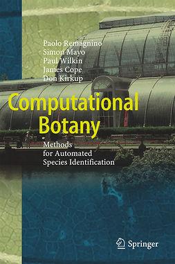Cope, James - Computational Botany, ebook