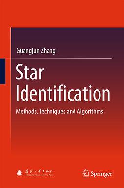 Zhang, Guangjun - Star Identification, ebook
