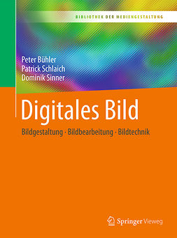 Bühler, Peter - Digitales Bild, ebook