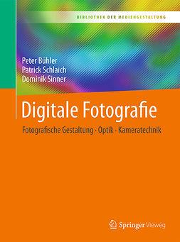Bühler, Peter - Digitale Fotografie, ebook