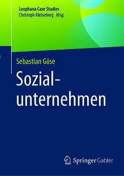 Göse, Sebastian - Sozialunternehmen, ebook