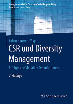 Hansen, Katrin - CSR und Diversity Management, e-bok
