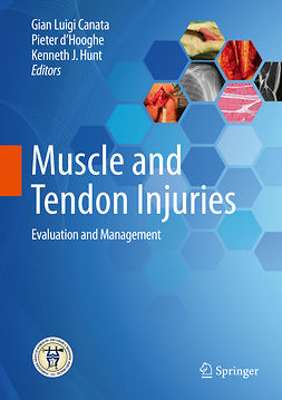 Canata, Gian Luigi - Muscle and Tendon Injuries, e-bok
