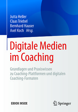 Hauser, Bernhard - Digitale Medien im Coaching, ebook