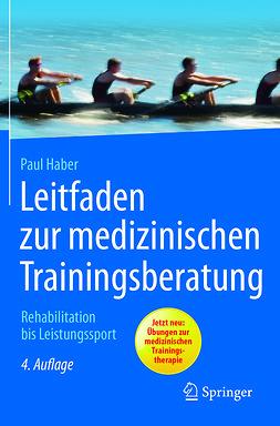 Haber, Paul - Leitfaden zur medizinischen Trainingsberatung, e-bok
