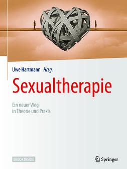 Hartmann, Uwe - Sexualtherapie, ebook