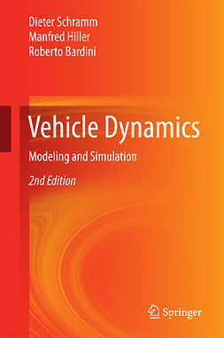 Bardini, Roberto - Vehicle Dynamics, ebook